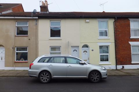 2 bedroom terraced house to rent - Oxford Road, Southsea