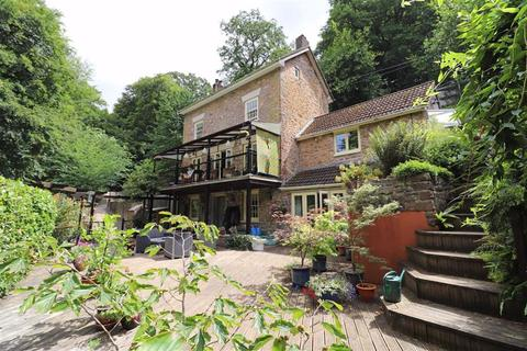 4 bedroom cottage for sale - Lower Wye Valley Road, St Briavels, Gloucestershire