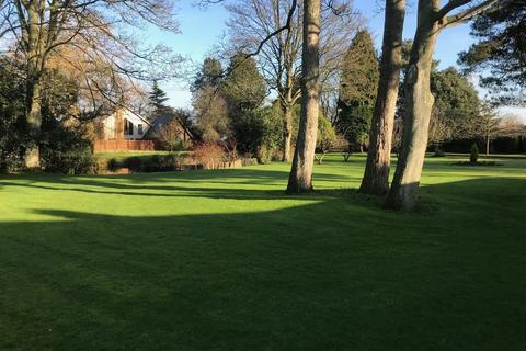 Plot for sale - Manor Garth, Riccall, York