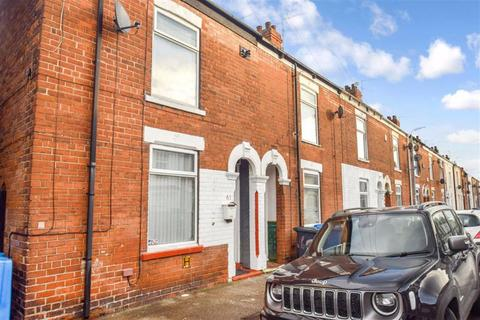 2 bedroom end of terrace house for sale - Steynburg Street, Hull, HU9