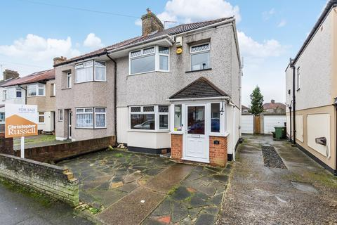 3 bedroom semi-detached house for sale - Sutcliffe Road, Welling, DA16