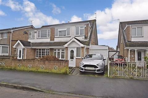 3 bedroom semi-detached house for sale - Waterdale, Sutton Park, HULL, HU7
