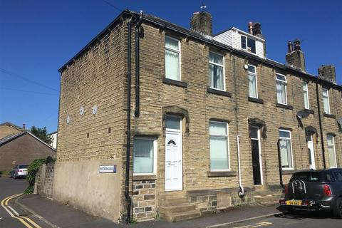 2 bedroom end of terrace house to rent - George Street, Lindley, Huddersfield