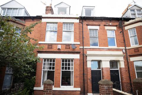 8 bedroom terraced house to rent - House, Tankerville Place, Jesmond