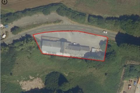 Land for sale - Eglwys Brewis Road, Llantwit Major