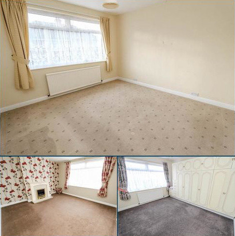 2 bedroom semi-detached bungalow for sale - Milford Avenue, Bridlington