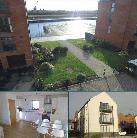2 bedroom apartment for sale - Yr Hafan Langdon Road, Marina, Swansea