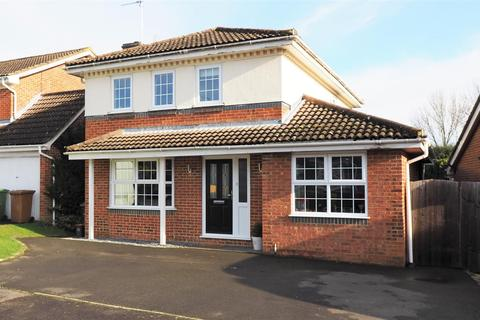 4 bedroom detached house for sale - Baron Close, Bearsted, Maidstone