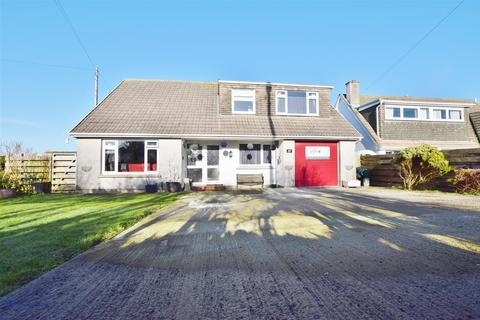 4 bedroom detached bungalow for sale - Haven Road, Haverfordwest