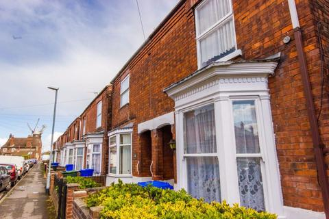 2 bedroom semi-detached house to rent - Hartley Street, Boston