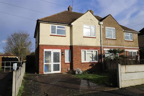 3 bedroom semi-detached house for sale - Plains Avenue, Maidstone