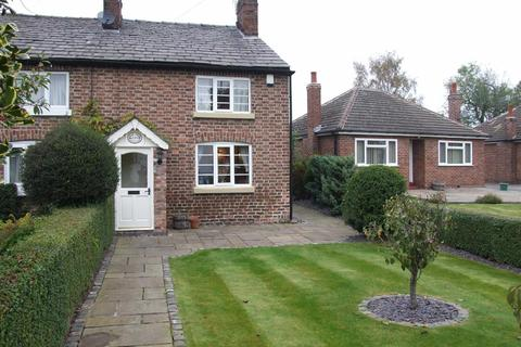 3 bedroom cottage to rent - Rushgreen Road, Lymm