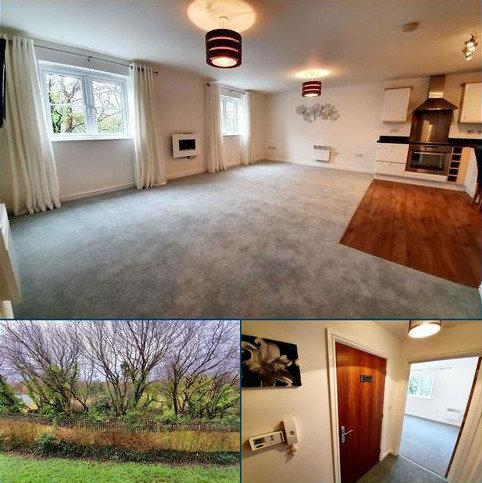 1 bedroom apartment for sale - Ffordd Yr Afon, Swansea, SA4