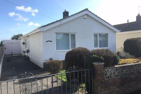 3 bedroom detached bungalow for sale - Cefn Hengoed, Winch Wen, Swansea