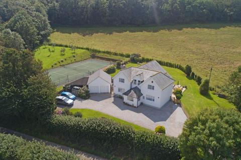 6 bedroom detached house for sale - Lower Tregantle, Torpoint