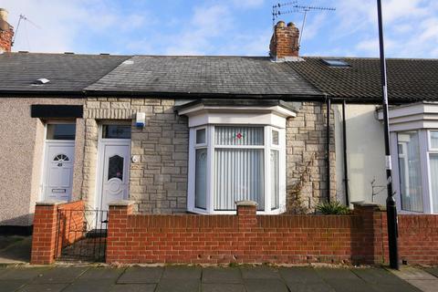 2 bedroom cottage for sale - Cairo Street, Hendon, Sunderland