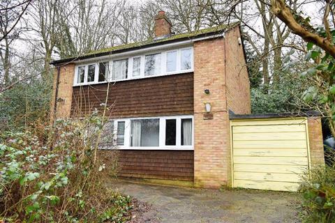 3 bedroom detached house for sale - Childsbridge Lane, Seal, TN15