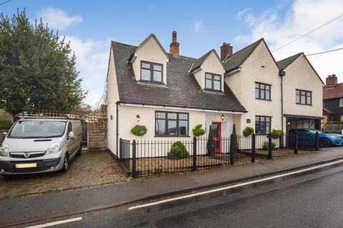 5 bedroom detached house for sale - Chelmsford Road, Purleigh