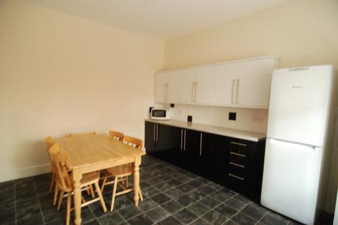 5 bedroom terraced house to rent - Maisonette, Chester Street, Sandyford