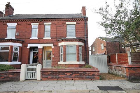 3 bedroom semi-detached house for sale - Osborne Road, Salford
