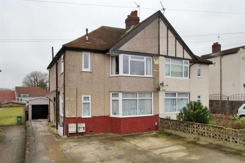 2 bedroom maisonette for sale - Highfield Avenue, Erith