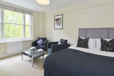 1 bedroom apartment to rent - Hill Street, Mayfair, London