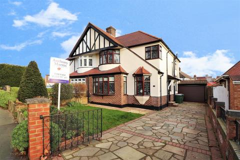 4 bedroom semi-detached house for sale - The Green, Bexleyheath