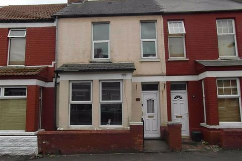 3 bedroom terraced house to rent - Castle Street, Barry, Vale Of Glamorgan