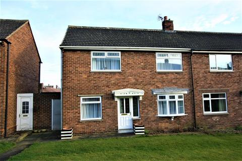 3 bedroom semi-detached house for sale - Greenbank Close, Trimdon, Trimdon Station