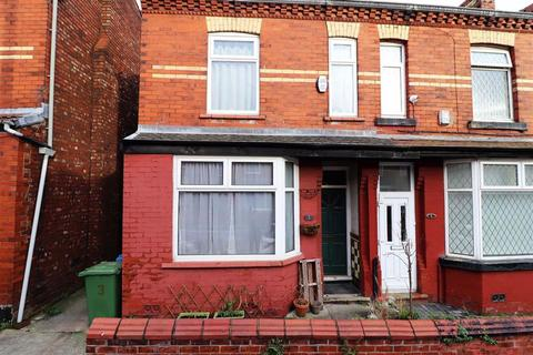 2 bedroom end of terrace house to rent - Westminister Street, Manchester