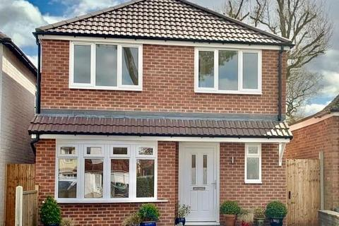 4 bedroom detached house for sale - Solihull Road, Shirley, Solihull
