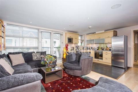 3 bedroom flat for sale - Warfield Road, Kensal Green, London