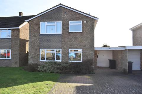 3 bedroom detached house for sale - Bowling Green Road, Cranfield, Bedford