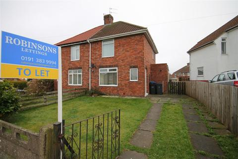 2 bedroom semi-detached house to rent - Mill Lane, Sherburn Village, Durham