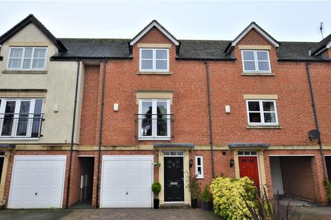 4 bedroom terraced house for sale - New Orchard Place, Mickleover, Derby
