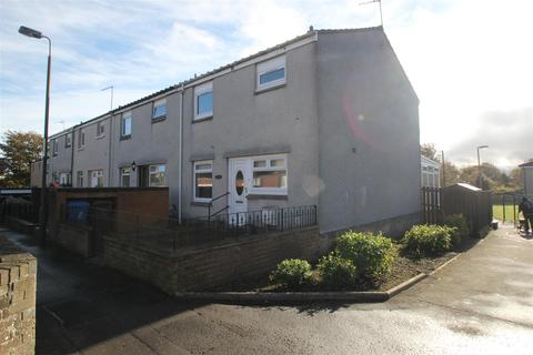 3 bedroom end of terrace house to rent - Thomson Court, Uphall, Broxburn