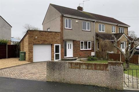 3 bedroom semi-detached house to rent - Watermore Close, Frampton Cottrell, Bristol