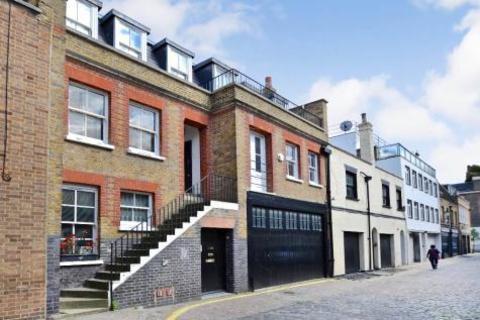 1 bedroom flat to rent - Weymouth Mews, Marylebone, W1G