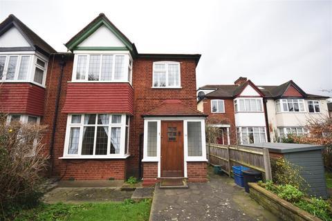 3 bedroom semi-detached house for sale - Whitton Road, Twickenham