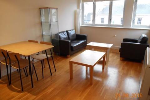 2 bedroom flat to rent - Ropewalk Ct, NG1, Nottingham, P00386