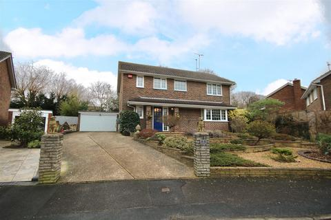 4 bedroom detached house for sale - Mey Close, Waterlooville