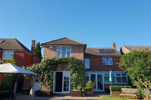5 bedroom detached house for sale - Old Hadlow Road, Tonbridge