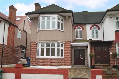 3 bedroom semi-detached house for sale - Crown Lane, Southgate, London N14