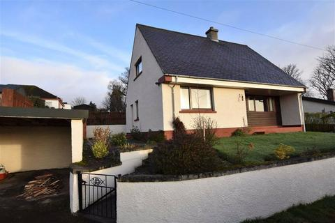 3 bedroom detached house for sale - Logan Drive, Dingwall, Ross-shire