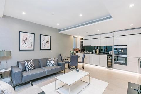 1 bedroom flat for sale - Tower One, The Corniche, 23 Albert Embankment, London, SE1