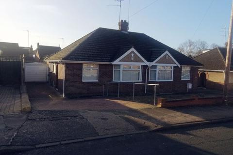 2 bedroom semi-detached house for sale - Chalcombe Road, Kingsthorpe, Northampton