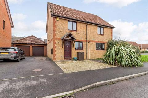 2 bedroom semi-detached house for sale - Valentine Lane, Chepstow, Monmouthshire, NP16