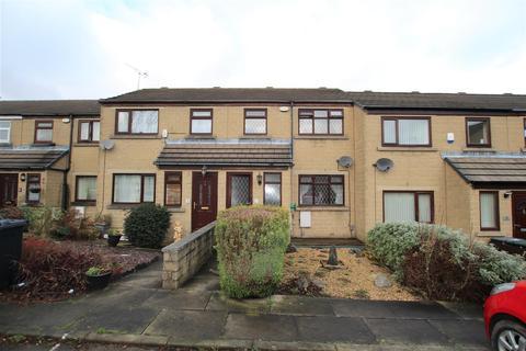 3 bedroom terraced house for sale - Churchfields, BD2,