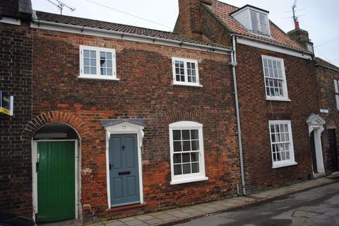 2 bedroom cottage to rent - KINGS LYNN