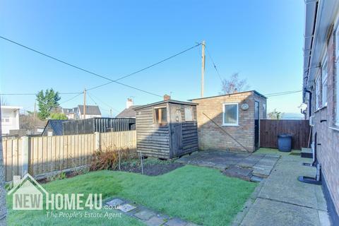 2 bedroom bungalow for sale - Bryn Aber, Bagillt